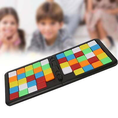 Rubiks Race Puzzle Board Game Rubix Race Mind Game Puzzle Kids Toy Gift • 4.59£