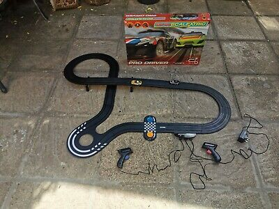 Micro Scalextric Pro Driver Hornby • 45£