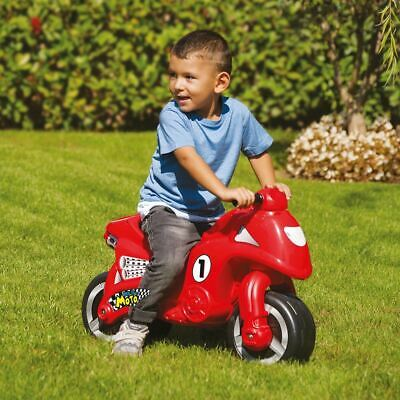 Dolu My First Balance Motorcycle Childrens Kids Push Along Walking Cycle Bicycle • 24.99£