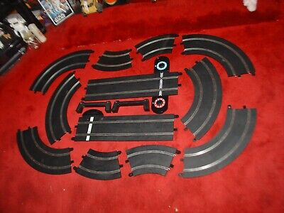 SCALEXTRIC SPORT SLOT RACING TRACK EXTENSION SET (1) Digital Compatible • 25£