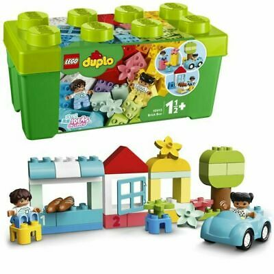 LEGO DUPLO Classic Brick Box Building Set 10913 Age 2+ 65pcs • 21.49£