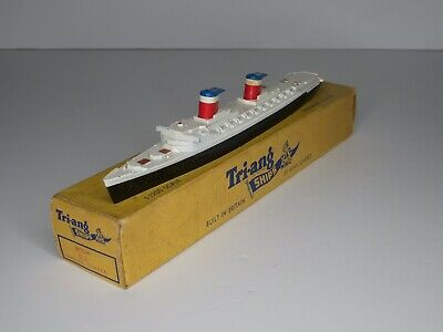 Triang Minicm704 Ss United States Liner Boxed • 28£