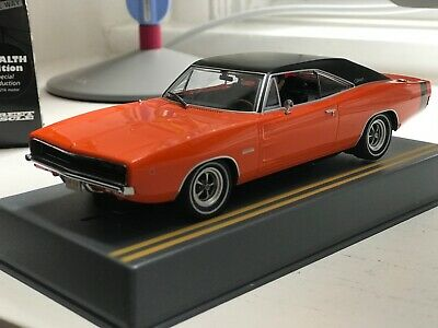 Pioneer Slot Cars Dodge Charger Bengal Tigers Edition • 28£