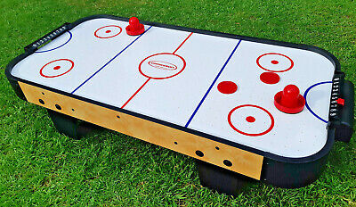 Gamesson Air Hockey Table 3ft • 9.99£