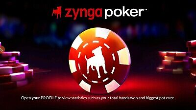 Poker Chips Zyngaa £13.00 / 500 Billion  Message Me For Details • 13£