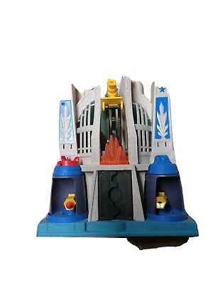 Imaginext DC Superman Hall Of Justice • 9£