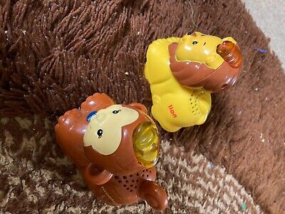 Toot Toot Animals , All Working And Great Condition • 3.20£