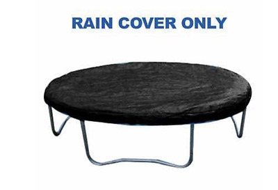 10ft And 12ft Trampoline Covers Replacement Covers Rain Cover Weather Cover • 12.99£