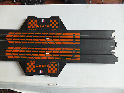 AFX In Track 10 Lap Counter,, Tomy, Ho Track, Excellent. Aurora,,Tyco, Micro  • 4.99£
