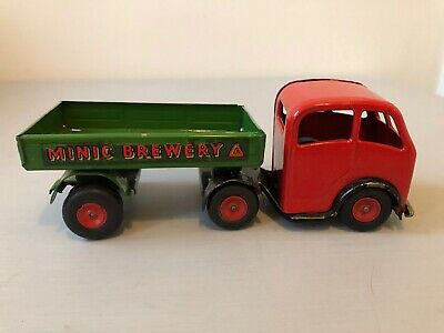 Triang Minic Brewery Truck • 60£
