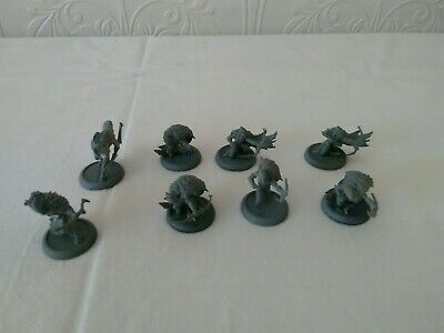 Hordes Legion Of Everblight Strider Scouts • 5£