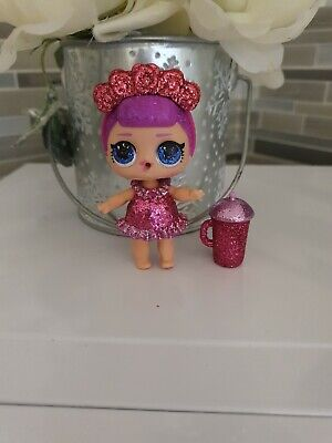 LOL Surprise Bling Series SUGAR QUEEN Doll • 4.99£