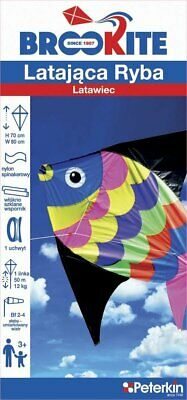 Brookite 3362 Sky Ray Kite • 16.95£