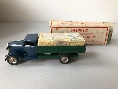 Triang Minic Delivery Truck • 110£