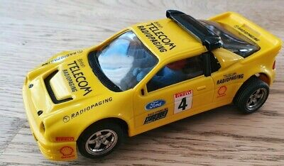 Scalextric C429 Ford RS200 No.4 • 12.51£
