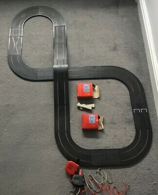 Minic Motorway Reconditioned Raciing Layout • 21.99£