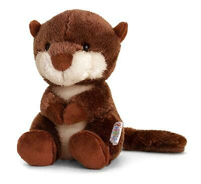 Keel Pippins Otter Soft Toy 14cm • 9.86£
