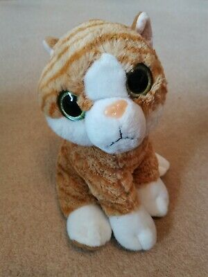 Cat Plush Soft Toy • 4.50£