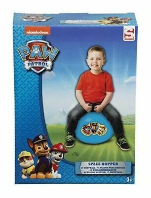 Paw Patrol Hopper Ball Space Hopper Garden Toy NEW • 10.99£