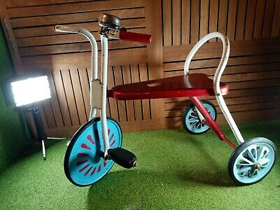 Vintage 1960's Child's Tricycle  • 15£