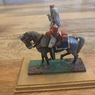 Mounted Toy Soldier • 3.20£