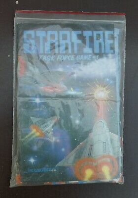 Starfire Task Force Games • 28.50£