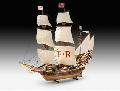 RV05429 - Revell 1:96 - English Man O'War • 89.99£