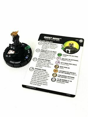 026 Fantastic Four -- Ghost Rider - Uncommon HeroClix • 2.52£