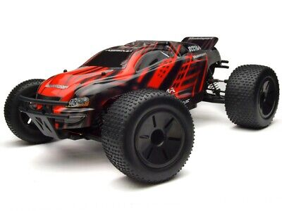 Absima AT3.4 Truggy Truck BRUSHLESS 4WD 1:10 FAST RC Car Dumborc RTR • 158£