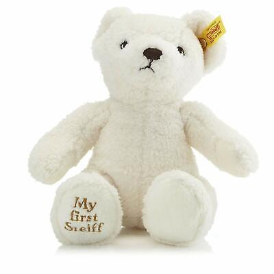 Steiff My First Steiff (Cream, 24cm) • 33.08£