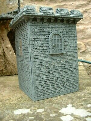Mighty Fortress - Castle - Tower • 12£