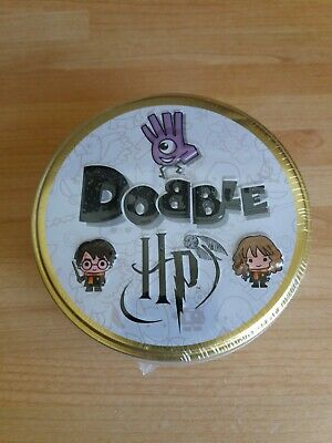 Harry Potter Dobble Card Game. Brand New And Sealed • 11.50£