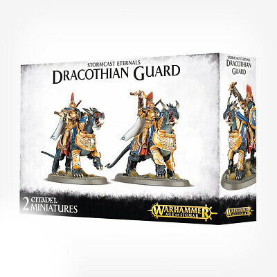 Battletome: Stormcast Eternals (HB) (English) • 21.25£