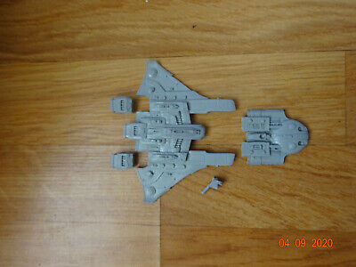 Battlefleet Gothic Forgeworld Tau Custodian Class Starship • 151£