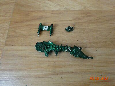 Battlefleet Gothic Imperial Dauntless Class Light Cruiser OOP /2 • 22£