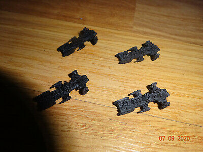 Battlefleet Gothic 4x Forgeworld Space Marine Hunter Class Destroyer /9 • 31£