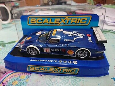 Scalextric C2904 Maserati Mc12, Used Boxed • 25£
