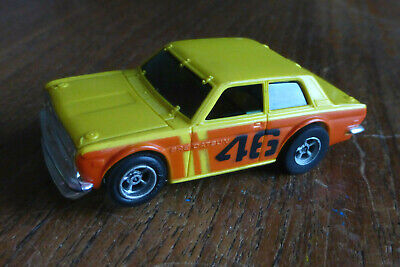 SUPER Aurora BRE DATSUN Magnatraction-chassis Cleaned, Ho Tomy Car Afx • 39.99£