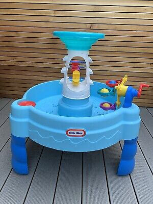 Little Tikes Water Table Garden Toy • 30£