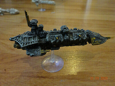 battlefleet Gothic Imperial  Grand Cruiser  • 51£
