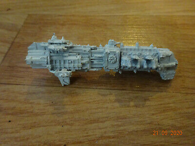 Battlefleet Gothic Mechanicus Light Cruiser • 36£