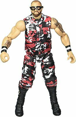 Mattel Wwe Elite Wrestling Figure : Bubba Ray Dudley : New & Sealed • 19.99£