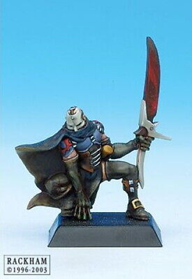Confrontation Griffin Executioners: Warhammer Empire Witch Hunters, RPG Assassin • 19.99£