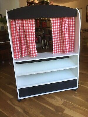 Great Little Trading Company Play Shop / Puppet Theatre • 30£