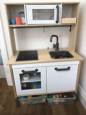 Ikea Childrens Play Kitchen • 22£