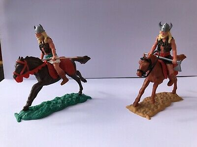 Timpo Mounted Vikings • 25£