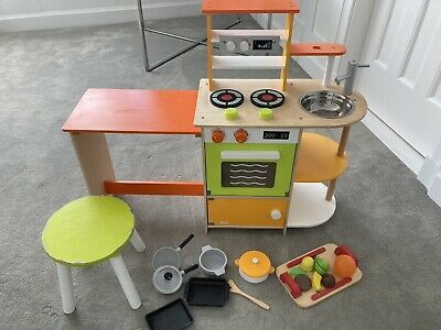 Toy Kitchen Used  • 50£