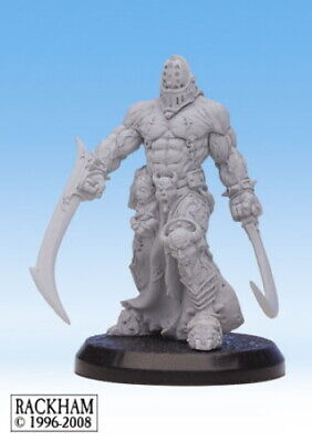 Confrontation Apostate Of Darkness: Limited Edition (Warhammer Chaos Champion) • 99.99£