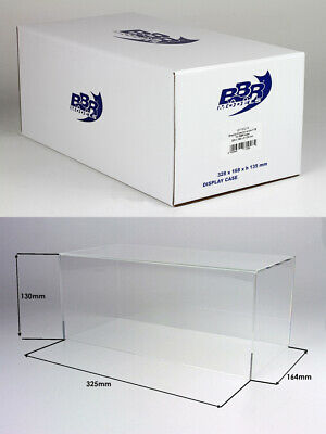 Display Case For Scale 1/18 For BBR Base • 40£