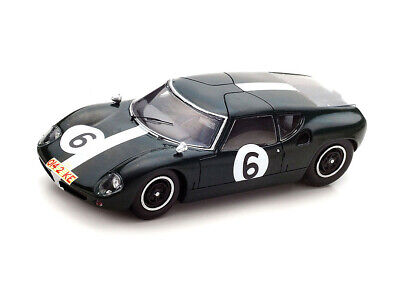 Lola Mk6 GT (Le Mans 1963) (1:43 Scale By Spark S4948) • 61.99£
